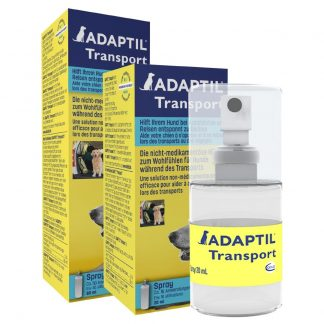 Adaptil Transportspray - 60 ml