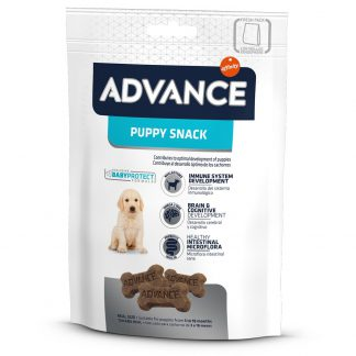 Advance Puppy Snack - 150g