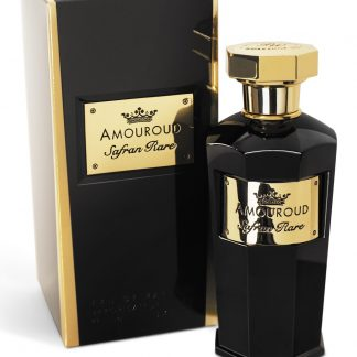 Amouroud Safran Rare Eau de Parfum Spray 100ml