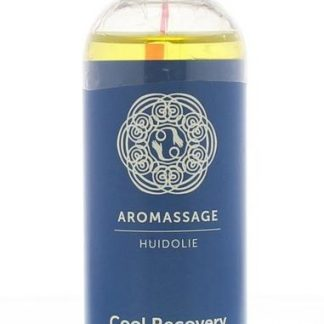 Aromassage 5 cooling down recovery