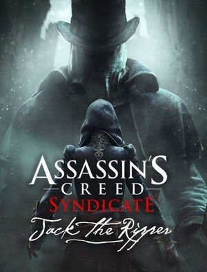 Assassin's Creed® Syndicate® - Jack The Ripper - DLC