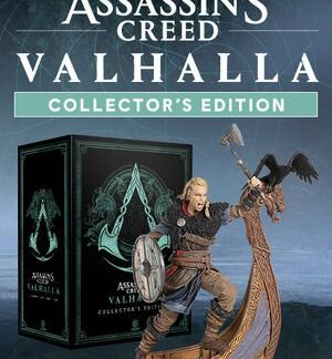 Assassin's Creed Valhalla Collector Edition
