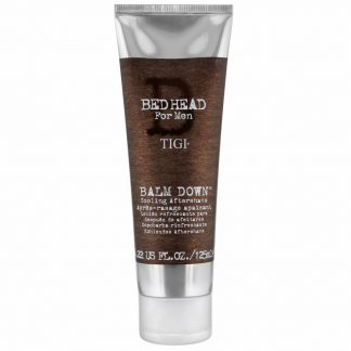 Bed Head For Men Balm Down Cooling Aftershave