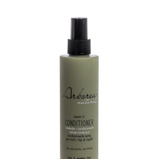 Biacrè Arborea Natural Leave-in Conditioner Spray Droog Haar 200ml