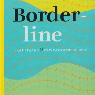 Borderline + cd-rom