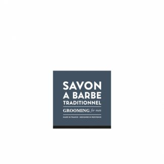 Compagnie de Provence Grooming for Men Savon a Barbe Traditionnel Zeep 100gr