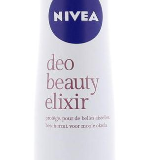 Deodorant spray beauty elixer sensitive