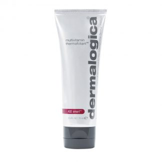 Dermalogica Multivitamin Thermafoliant - 10% code SUMMER10 - Droge huid
