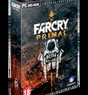 Far Cry® Primal - Collector?s Edition