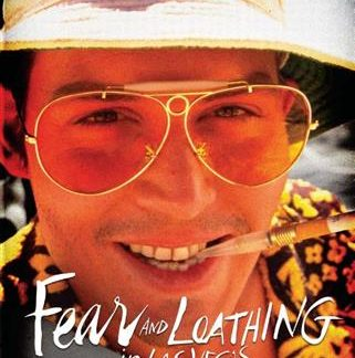 Fear and loathing in las vegas angst en walging in las vegas