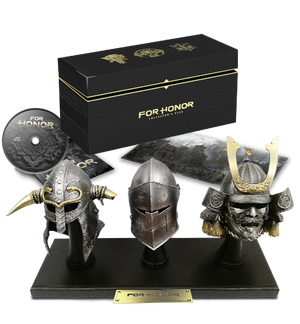 For Honor? - Collector?s Case