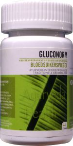 Gluconorm 500 mg