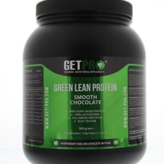 Green lean protein smooth chocolate