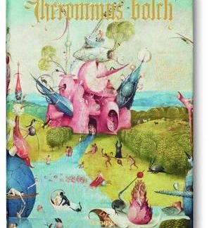 Hieronymus Bosch The complete works