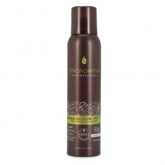Macadamia - Foaming Root Boosting Spray - 143 ml
