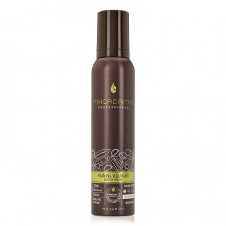 Macadamia - Foaming Volumizer - 180 ml