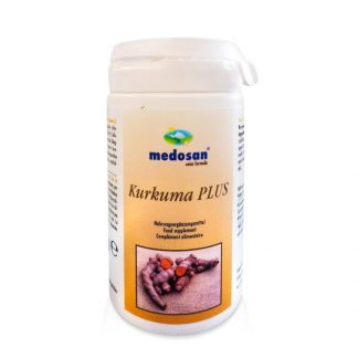 Medosan Kurkuma Plus, 90 tabletten