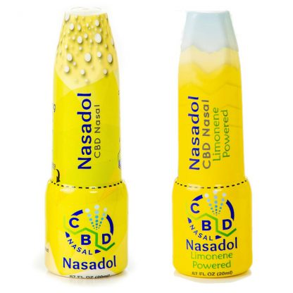 Nasadol Twin Pack (200 mg + 400 mg)