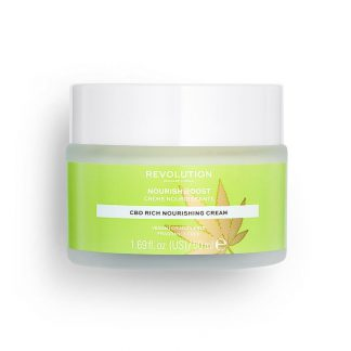 Revolution Skincare CBD Cream