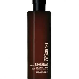 Shu Uemura Shusu Sleek Smoothing Conditioner Weerbarstig Haar 250ml