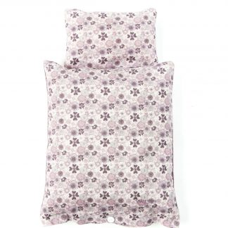 SmallStuff Beddengoed Poppenbed (Kleur: Cat)