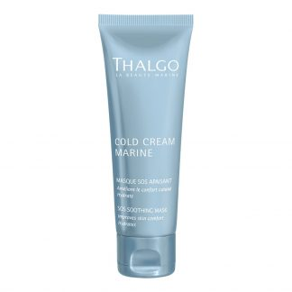 Thalgo SOS Soothing Mask - 10% code SUMMER10 - Droge huid Acne&Puistjes