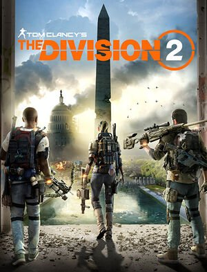 Tom Clancy's The Division 2?