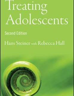 Treating Adolescents, Second Edition