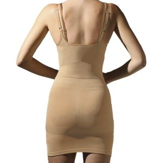 Trinny&Susannah All in one Body Smoother zwart maat: M / 38