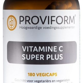 Vitamine C super plus