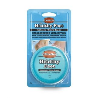 Voetencreme healthy feet